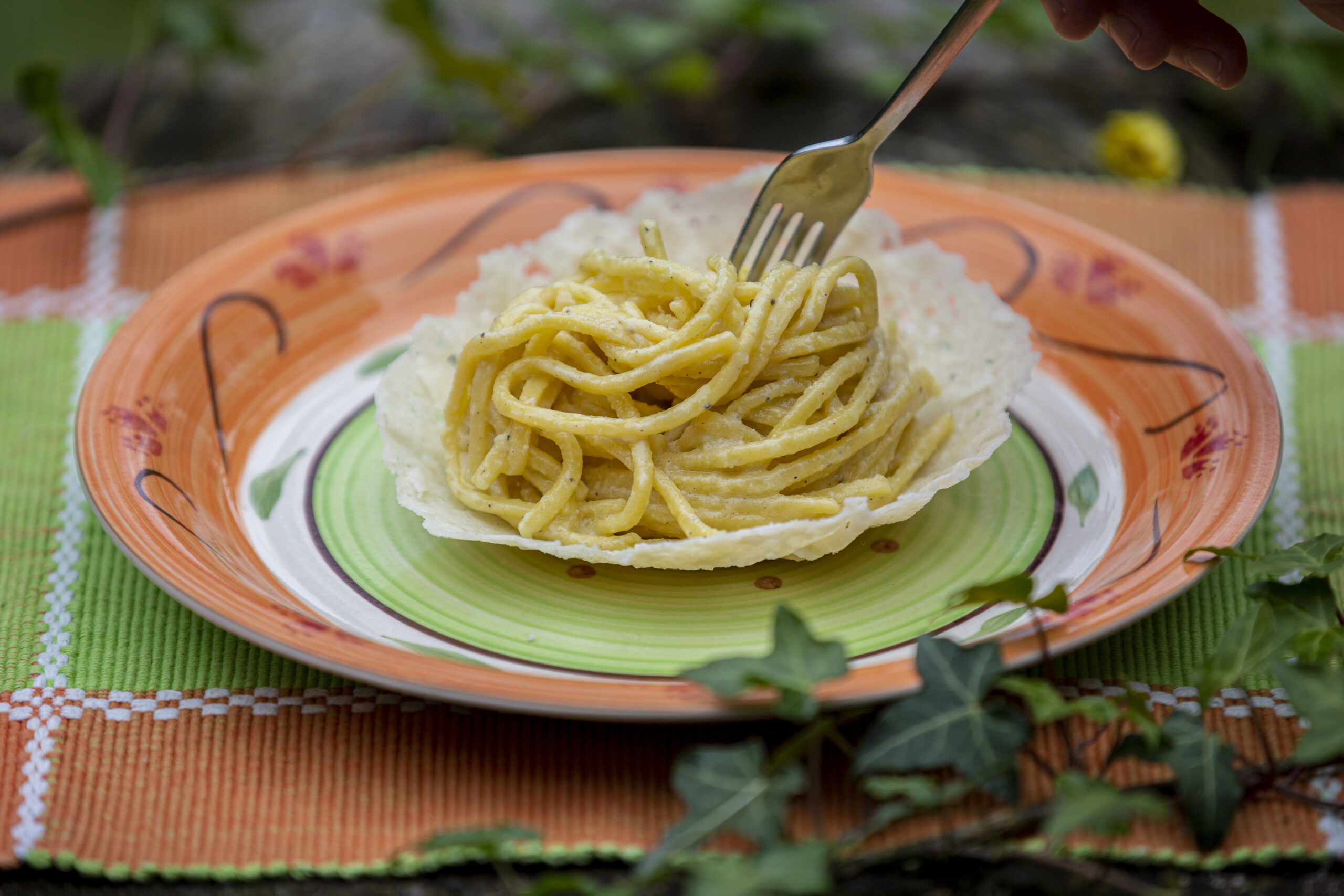 Cacio e pepe nella top five sulla tavola delle feste. E la versione in barattolo piace anche agli chef.