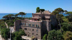 Itinerario nell'Etruria Meridionale Castello Odescalchi