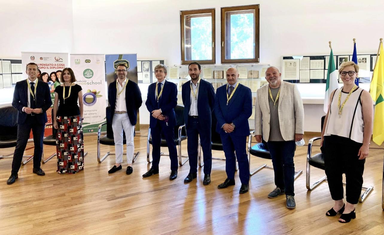 EVOlogo: la nuova figura chiave nel settore dell'olio extravergine di oliva