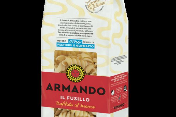 Pasta Armando